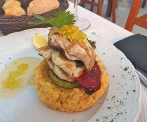 Restaurante tradicional en Almuñécar