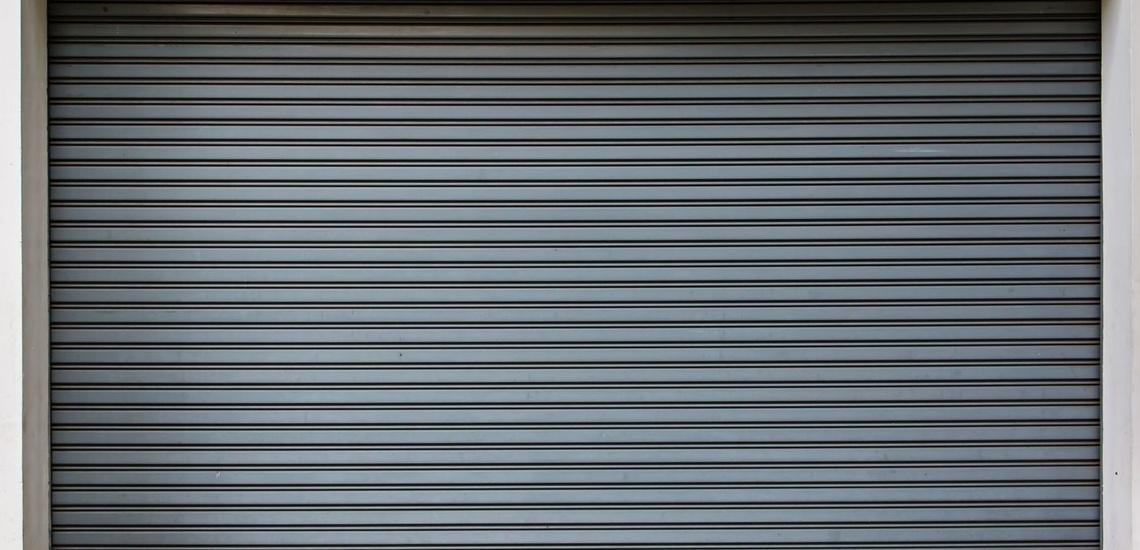 Persianas de aluminio en Granada