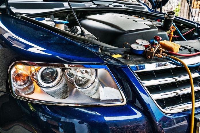 Mecánica de motor: Servicios de Taller Elite Sur