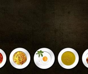 La historia de los restaurantes