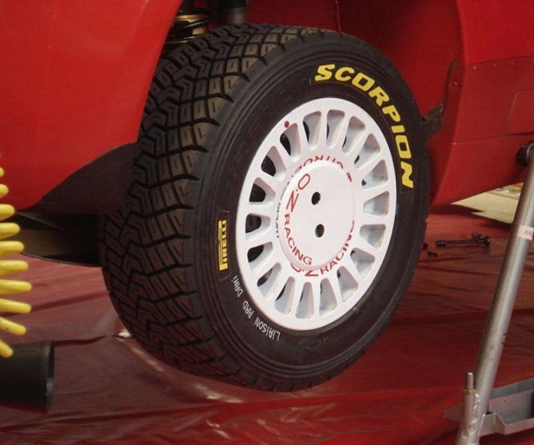 La historia de los neumáticos Pirelli