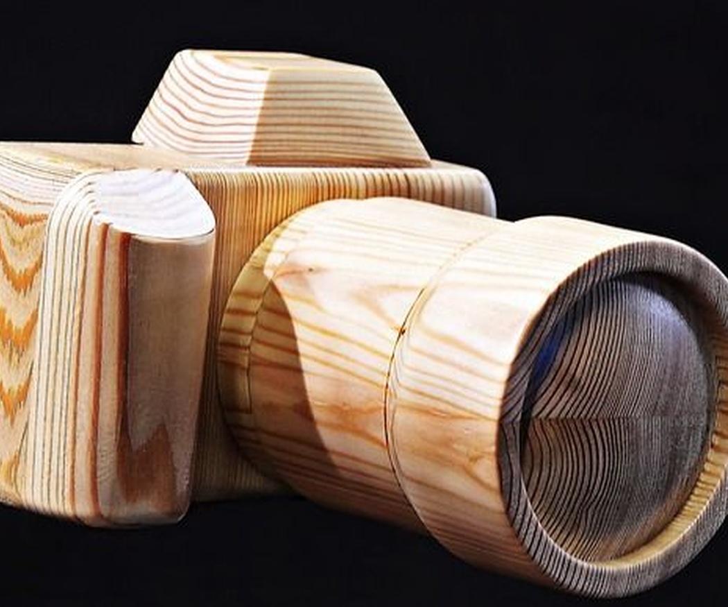 Cómo limpiar la madera