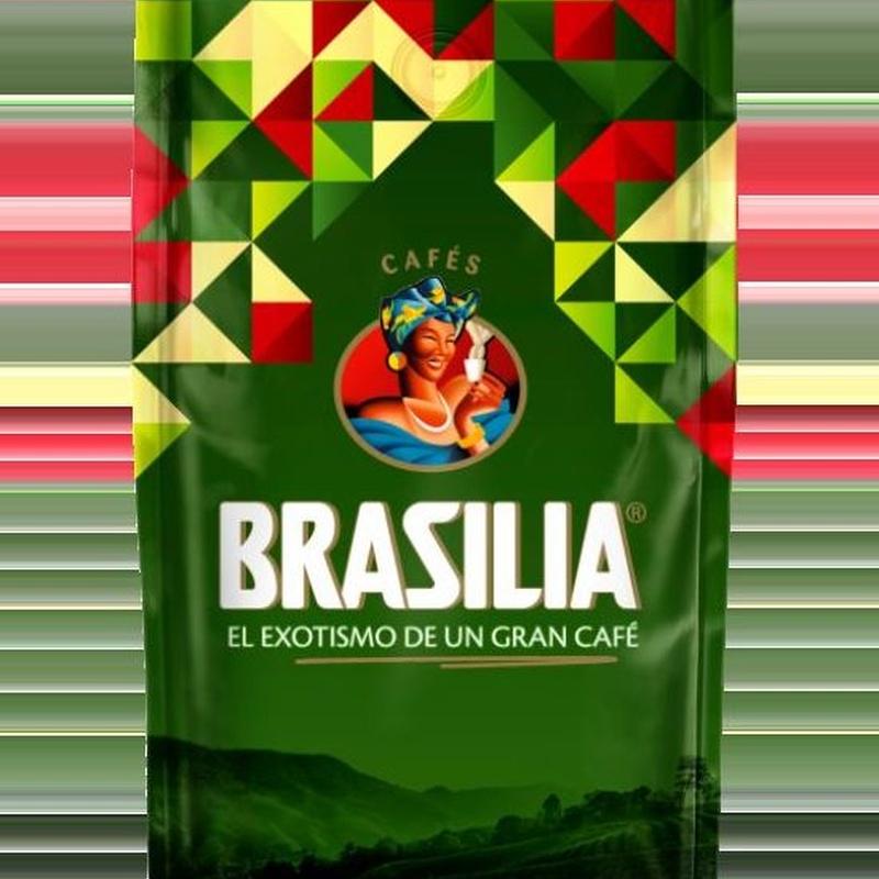 CAFE EN GRANO BRASILIA: Catálogo de Sur Vending Coffee S.L.
