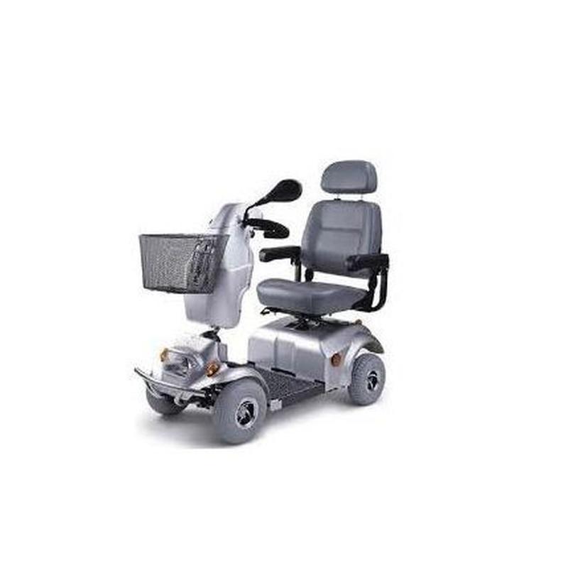Scooter Agin: Productos de Ortopedia Hospitalet
