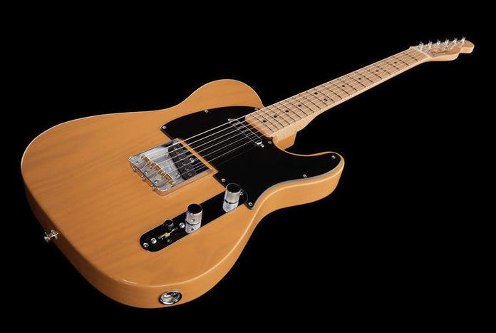 Guitarra eléctrica Fender Telecaster
