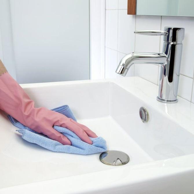 Como hacer el mejor desinfectante con lejía
