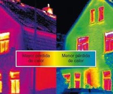 Subvenciones de la COMUNIDAD DE MADRID para el rehabilitación de fachadas y sistemas de aislamiento.