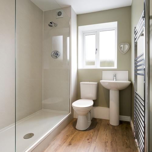 Reformas de baños en Tafalla