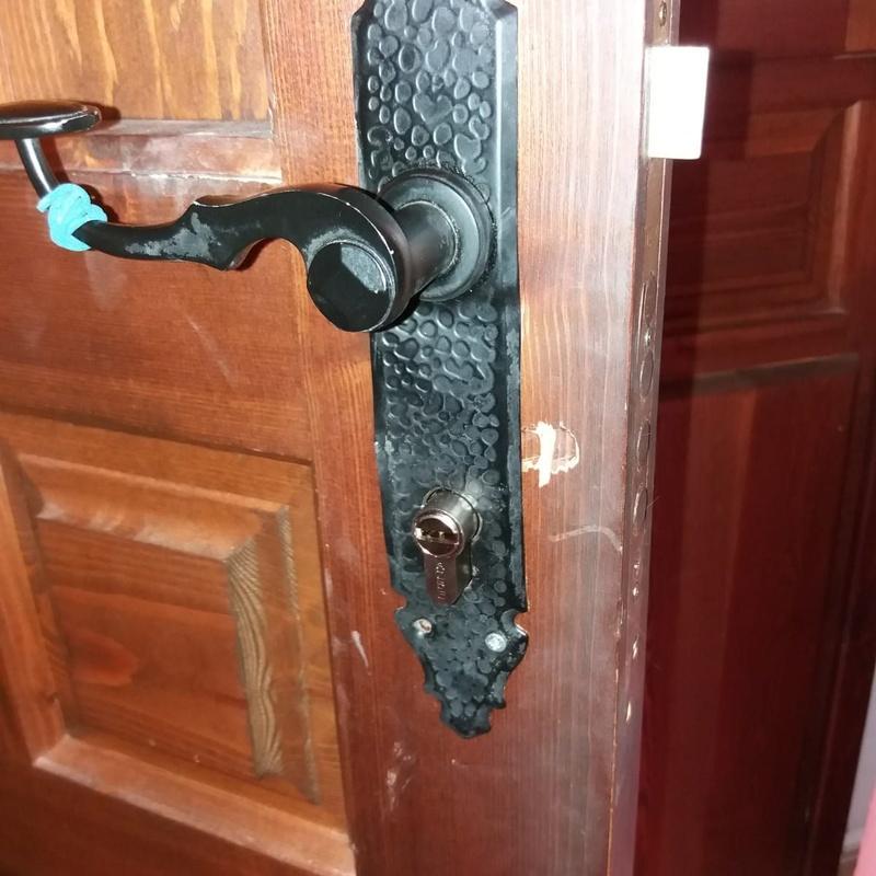 Reparaciones: Trabajos Realizados de Carpinconesa