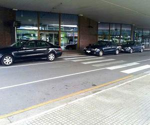 Servicio de taxi para empresas y particulares en Hodarribia