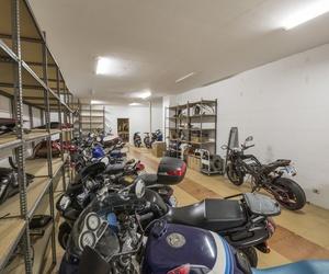 Taller de confianza para motos en Vigo