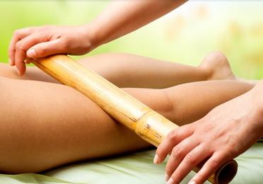 Masajes y terapias manuales