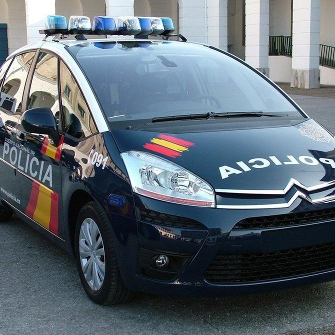 Requisitos para escala básica de Policía Nacional