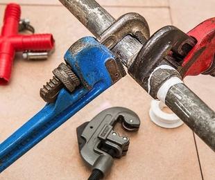 Servicios técnicos: fontanería, electricidad...