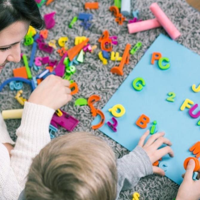Los beneficios de aprender inglés jugando
