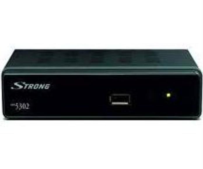 SRT 5302: Nuestros productos de Sonovisión Parla
