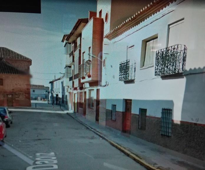 Venta casa calle Daoiz: Inmuebles de Inmobiliaria Minerva