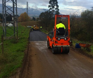Empresas de asfalto Asturias
