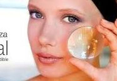 Higiene facial exprés
