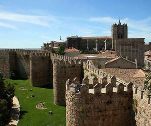 Viajes a las Ciudades Hístoricas de Ávila,  Segovia, Toledo, etc.