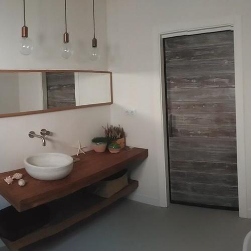 Todo tipo de reformas en general y baños en Murcia