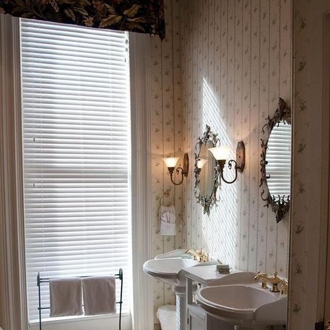 La importancia de la iluminación en el cuarto de baño