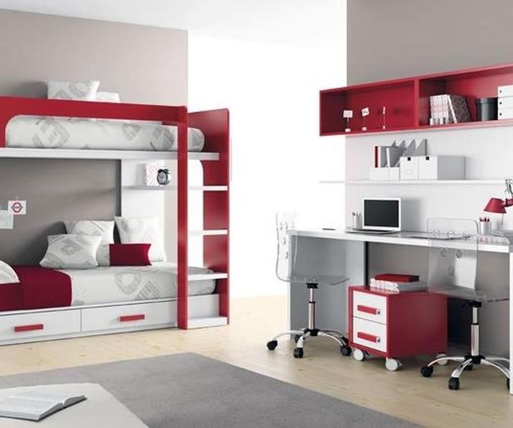 Consejos e ideas para la decoración de habitaciones juveniles
