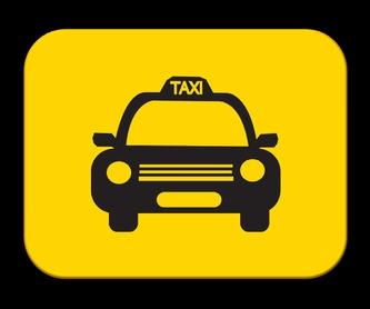 Publicidade em táxi!: SERVIÇOS de Central Taxis Limiana