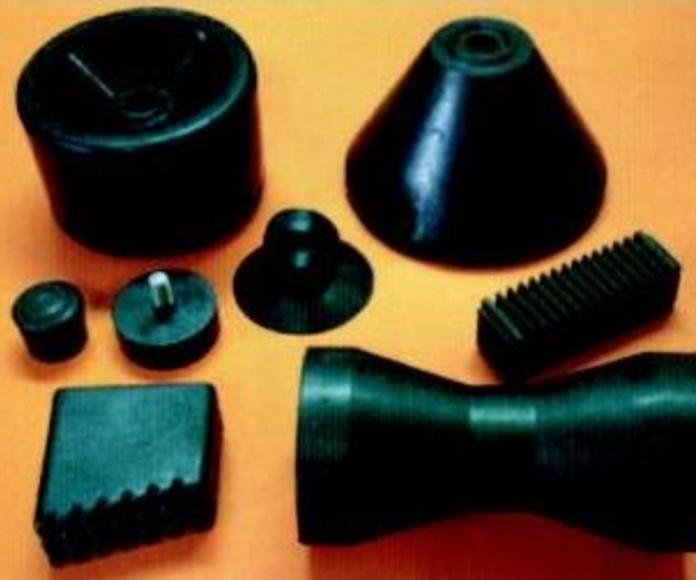 piezas goma, piezas caucho, piezas plastico, piezas poliuretano, fabricacion piezas goma, rovalcaucho
