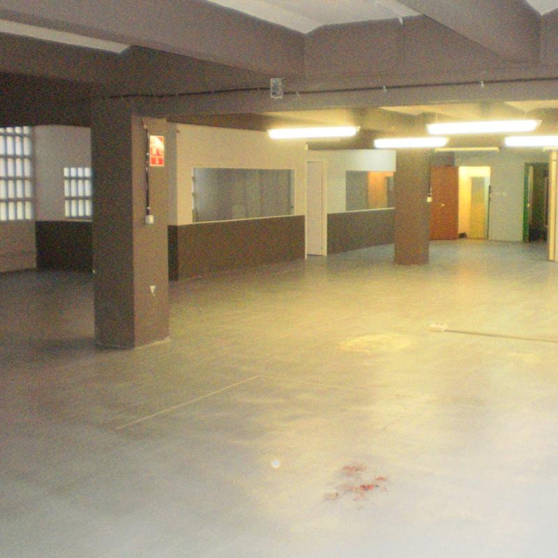 Local comercial Costa,12-14  1º dcha.: Inmuebles de Alquiler de Locales Comerciales Gespafor
