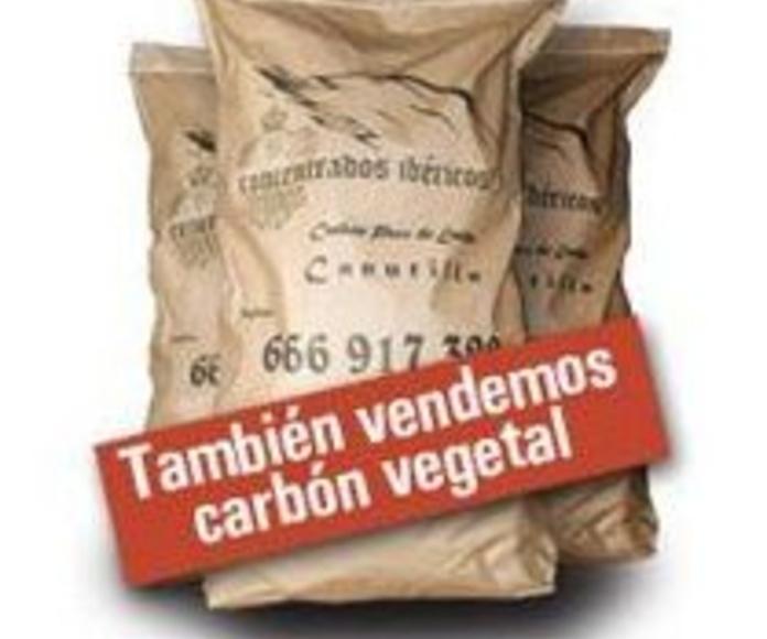 Carbón restaurante: Productos y servicios de elcarbonero.es