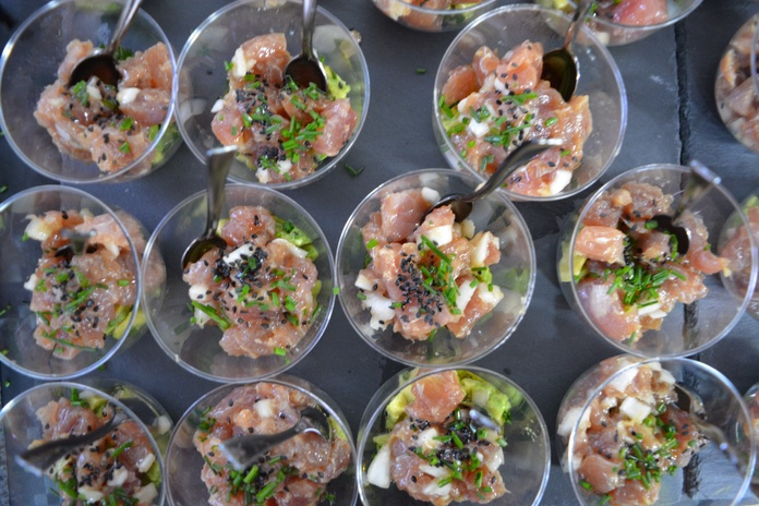 Catering en Torredembarra: Productos y servicios de Rustic Torredembarra