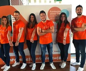Día de la Leucemia, Fundación Carreras