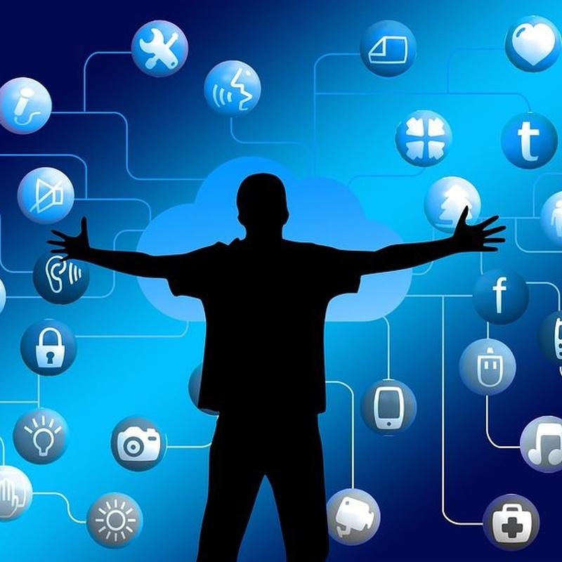 Conectividad aumentada: Prestaciones  de Nace Comunica