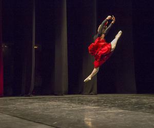 Ballet Bilbao Aurrecoechea - Serantes Kultur Aretoa