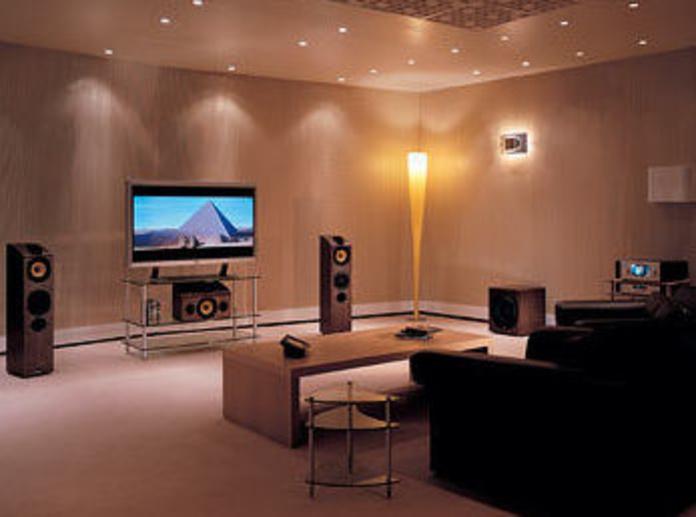 Sistemas multimedia: Productos y servicios de SerTronic Proyectos e Instalaciones