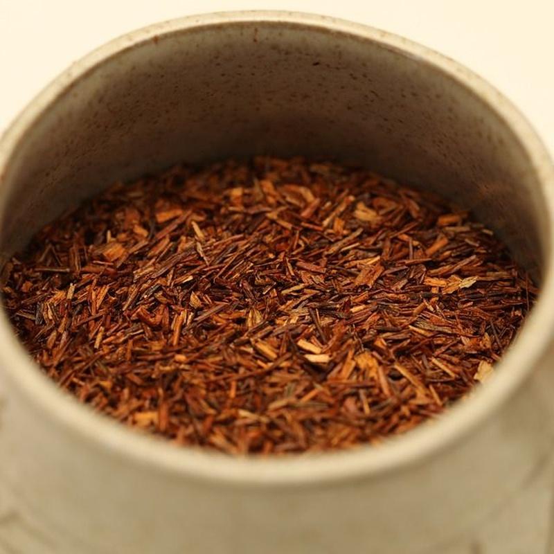Rooibos, desteinados e infusiones: Productos de Cappuccino Teatinos