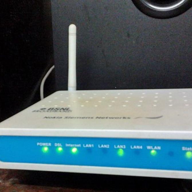 Problemas con el WiFi en casa