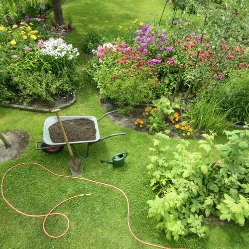 Diseño y mantenimiento de jardines en Murcia