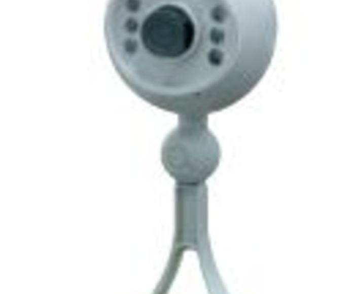 Cámaras de vigilancia B/N: Productos de Electrónica Praga