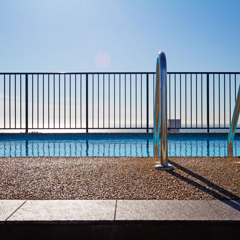 Vallas para piscinas: Servicios de Fusteria Masdeu
