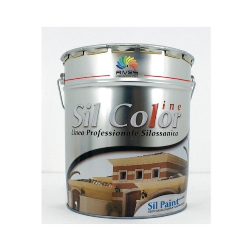Rives color & decoration - Sil Paint:  de El Pinturas, S. L.