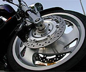 Galería de Motos en Madrid | Tad Motor
