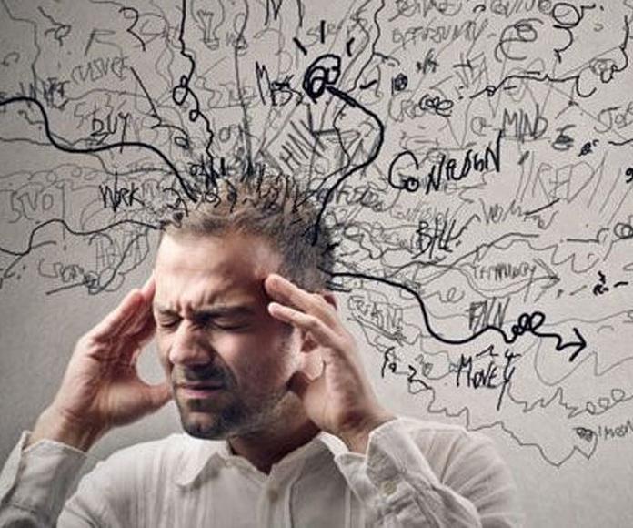 Estrés: Terapias de Sancho y Sánchez Psicólogos