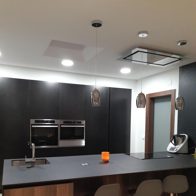 Reformas de cocinas: Servicios de Reformalias