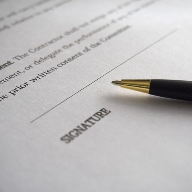 Cláusulas abusivas en contratos de alquiler