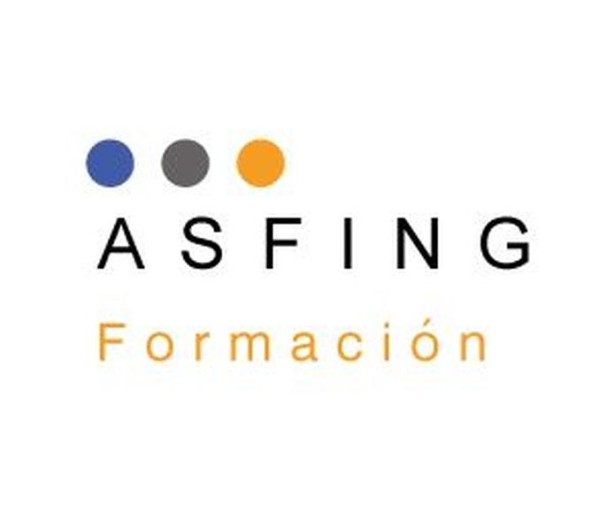 Administración de bases de datos (IFCT0310): CURSOS DESEMPLEADOS de Asfing  Soluciones Empresariales