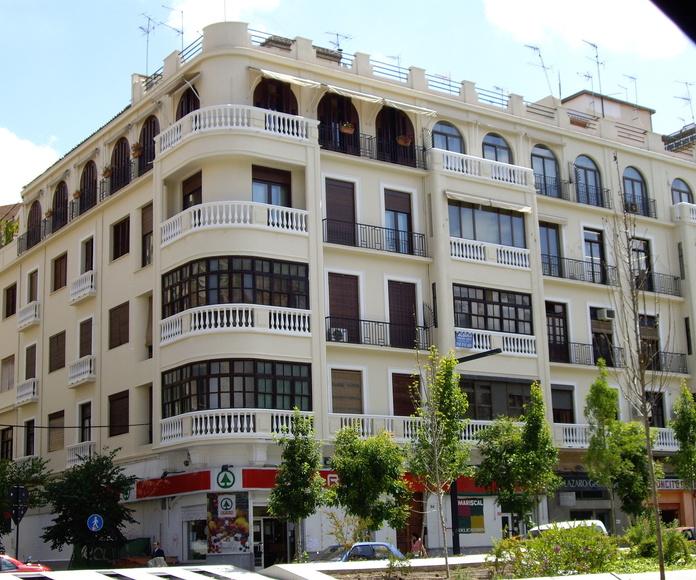 Rehabilitación edificios: SERVICIOS de Cebrián Impermeabilizaciones y Aislamientos