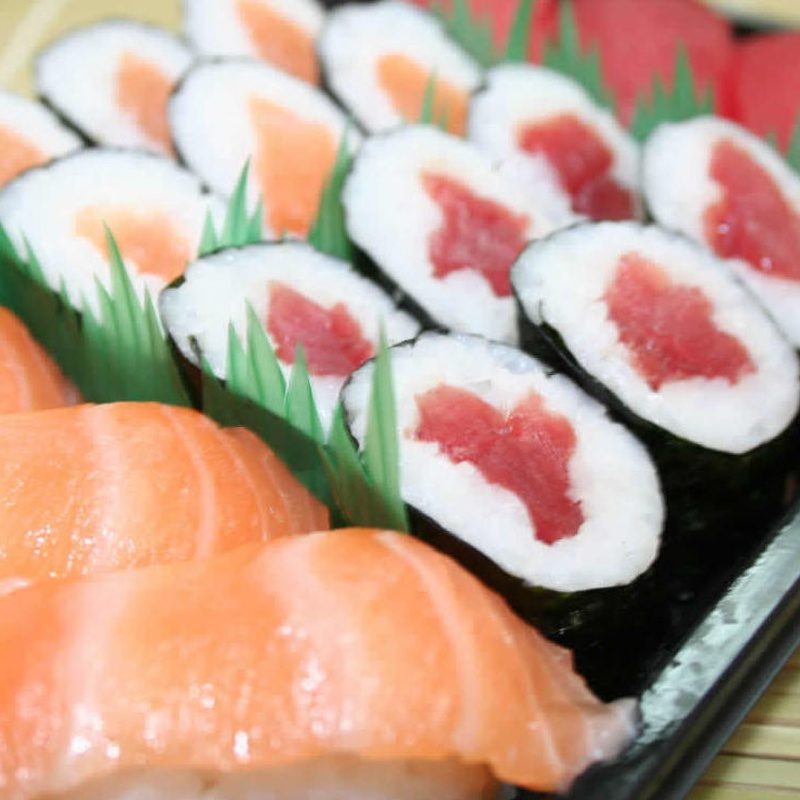 Sushi: Especialidades y menús de Sushikai Tarraco
