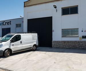 Instalaciones industriales en Valencia